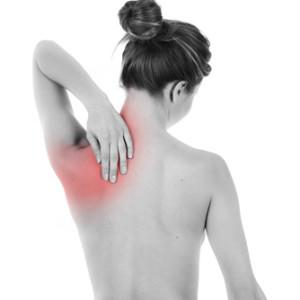 Shoulder and nape pain