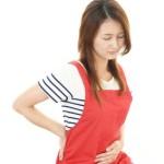 腰痛からくる吐き気は「胃腸機能の低下」が原因?