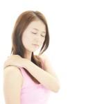 肩こりがひどい方の生活改善法