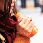 体が縮こまる寒い時期のケアの仕方