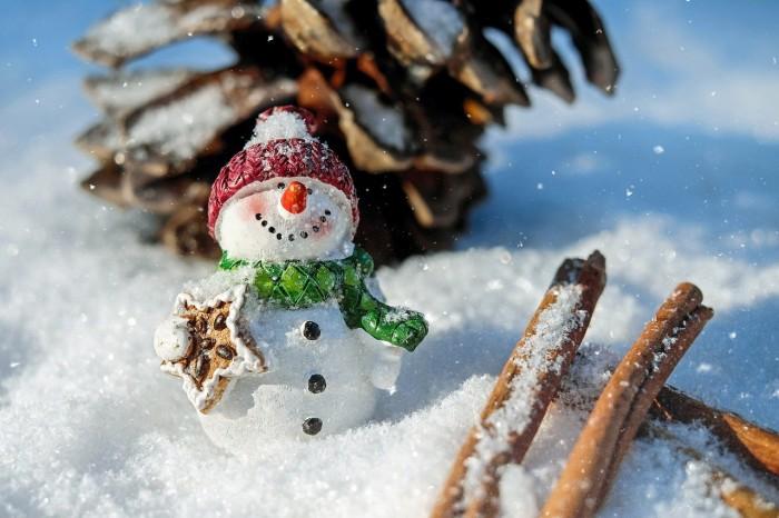 snowman-1882635_1280